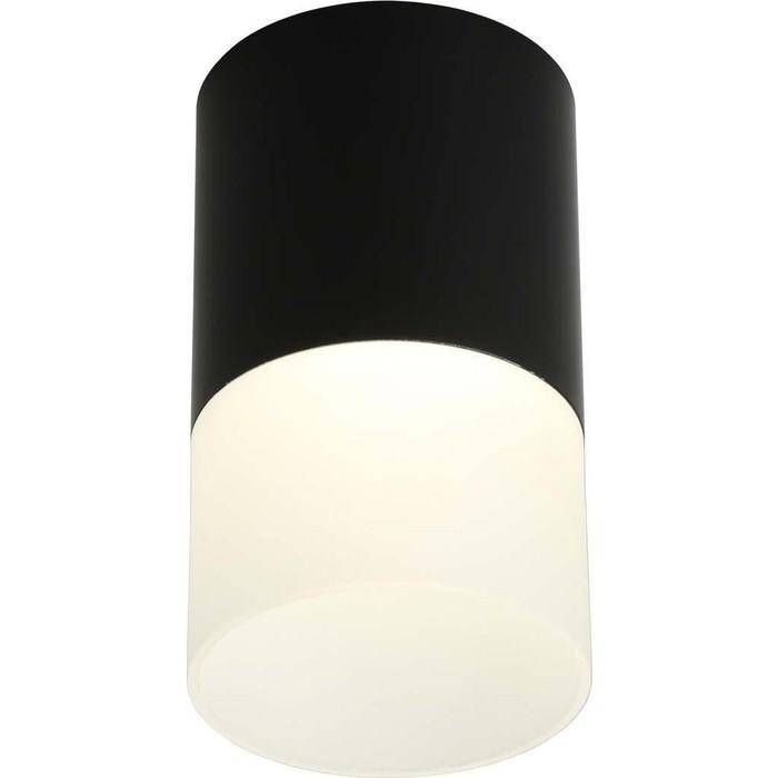 Потолочный светодиодный светильник Omnilux OML-100019-05 накладной светильник omnilux om 228 oml 22807 05