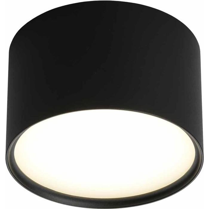 Потолочный светодиодный светильник Omnilux OML-100919-06