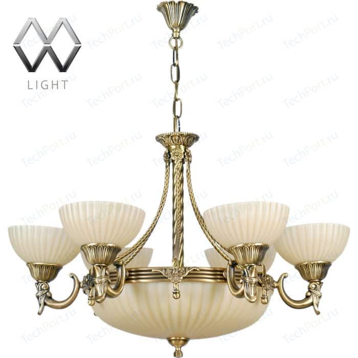 Люстра MW-Light 317010809