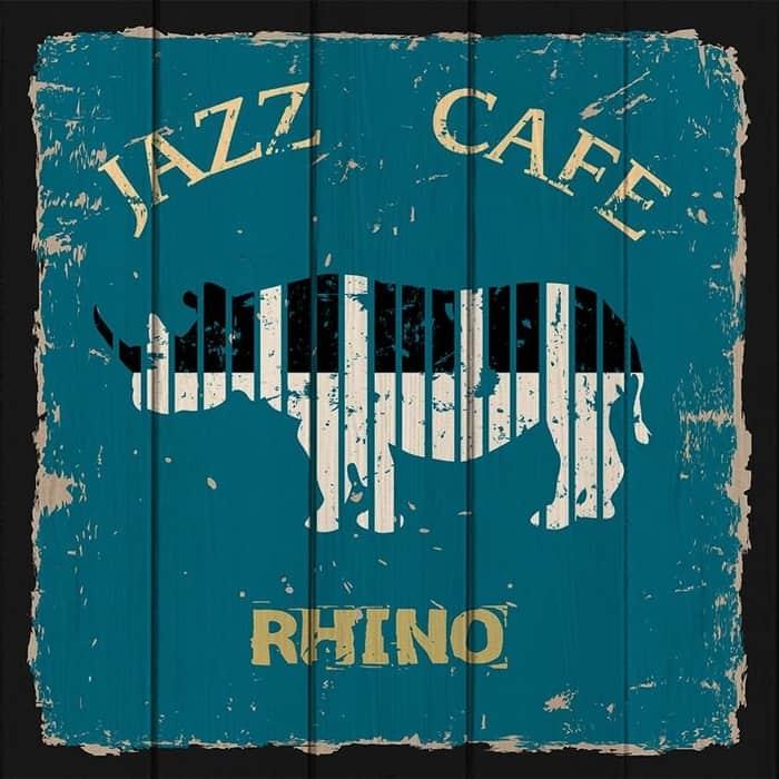 Картина на дереве Дом Корлеоне Джаз кафе 180x180 см александр дедов джаз сапожных гвоздей