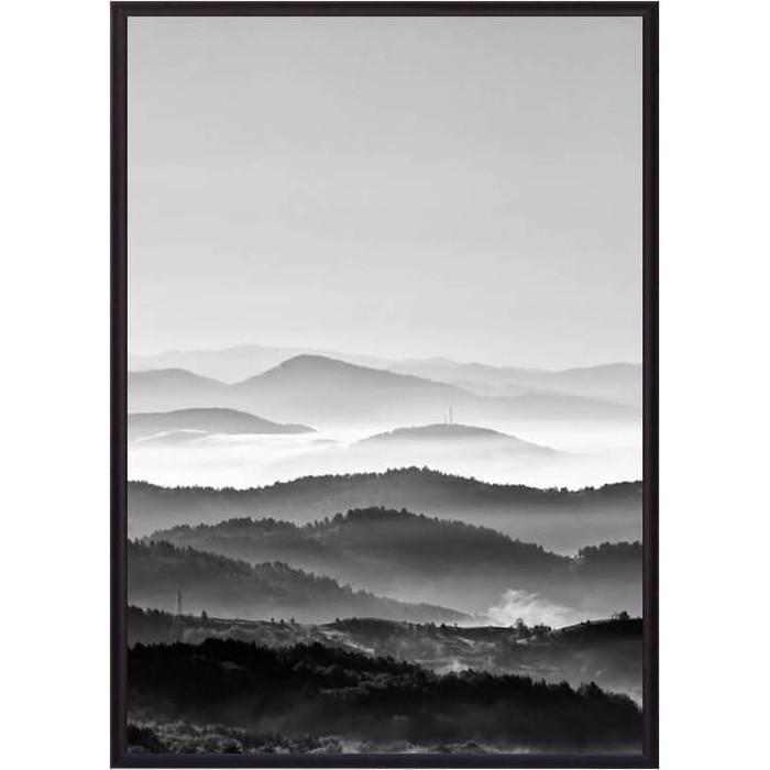Постер в рамке Дом Корлеоне Долина 40x60 см постер в рамке дом корлеоне be yourself 40x60 см