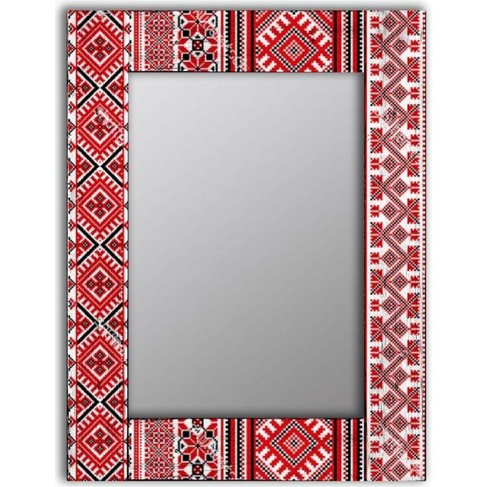 Фото - Настенное зеркало Дом Корлеоне Красная заря 75x140 см настенное зеркало дом корлеоне вода 75x140 см