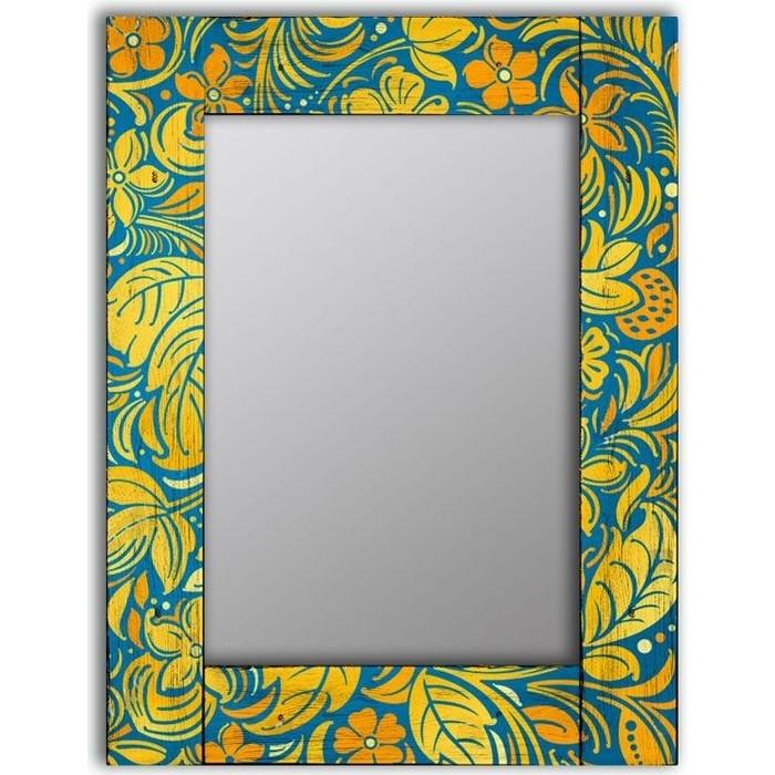 Настенное зеркало Дом Корлеоне Лето 75x140 см