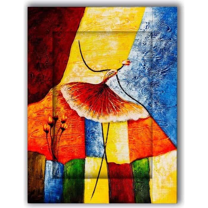 Картина с арт рамой Дом Корлеоне Соло 80x100 см картина с арт рамой дом корлеоне прогулка 80x100 см