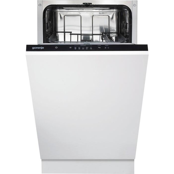 Встраиваемая посудомоечная машина Gorenje GV52010