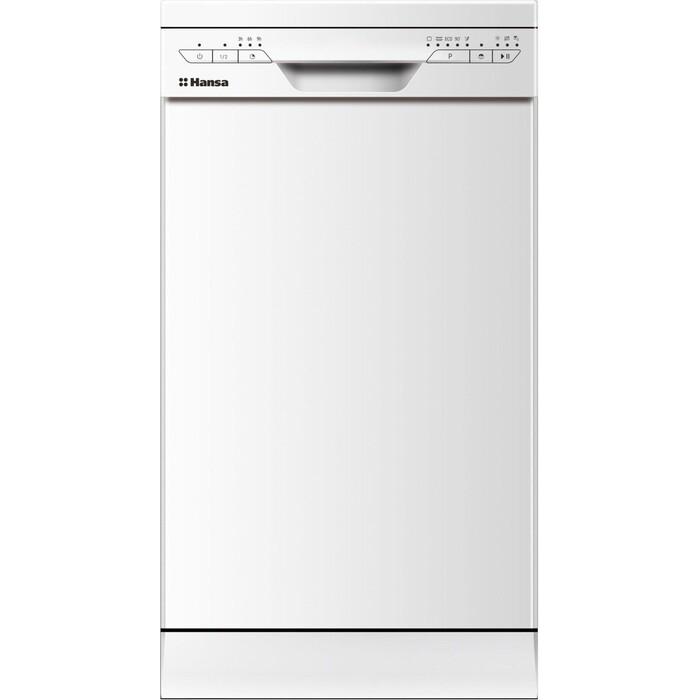 Посудомоечная машина Hansa ZWM475WEH