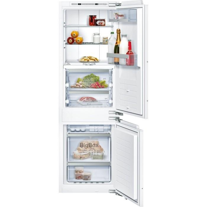 Встраиваемый холодильник NEFF KI8865D20R встраиваемый морозильник neff gi5113f20r