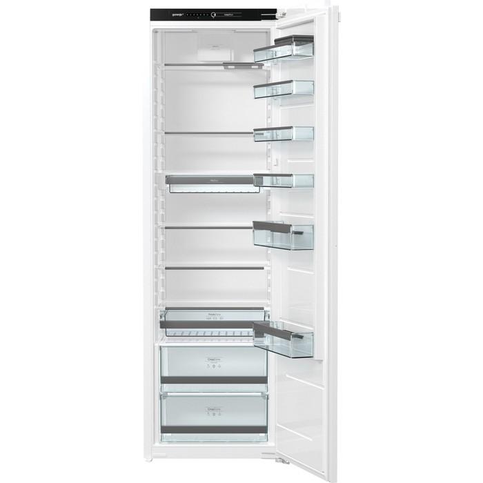 Встраиваемый холодильник Gorenje GDR5182A1 холодильник gorenje rb4091anw белый однокамерный