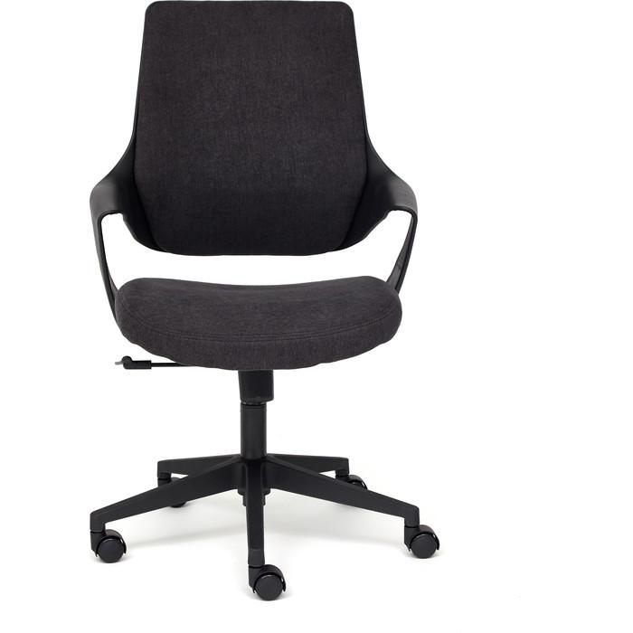 Кресло TetChair Wave ткань черный