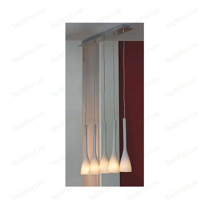 Потолочный светильник Lussole LSN-0106-05 светильник lussole varmo lsn 0106 03 e14 200 вт