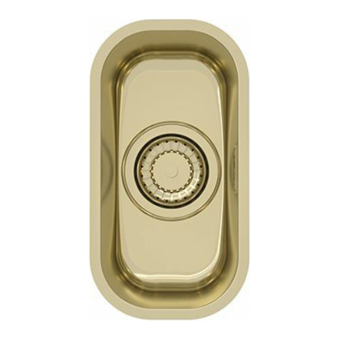 Мойка кухонная Alveus Monarch Variant 110 золото (1114240)