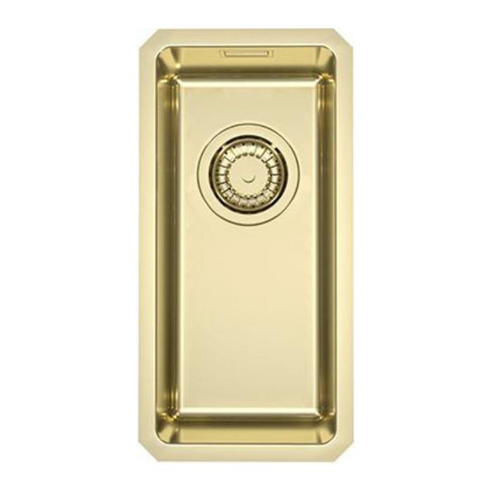 Мойка кухонная Alveus Monarch Kombino 10 золото (1120360)