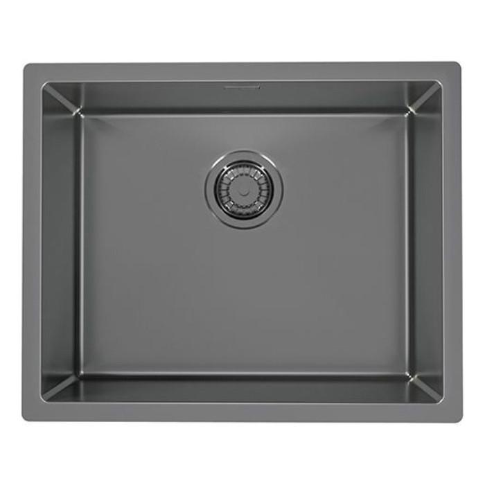 Мойка кухонная Alveus Monarch Quadrix 50 антрацит (1103383)