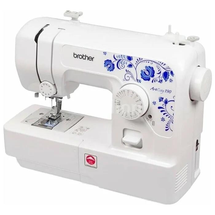 Швейная машина Brother ARTCITY190