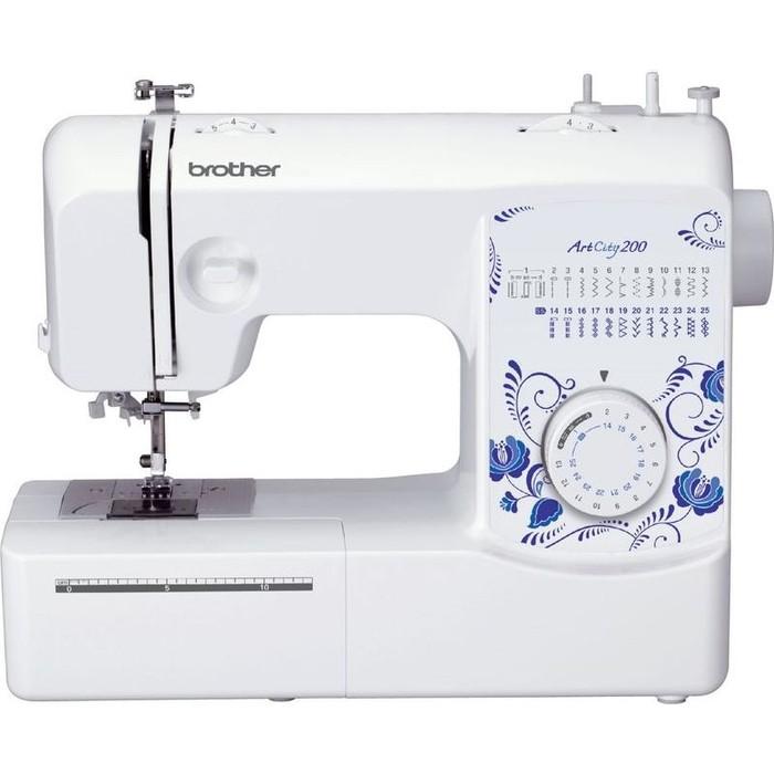 Швейная машина Brother ARTCITY200