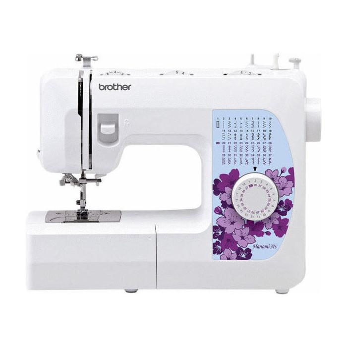 Швейная машина Brother HANAMI37S