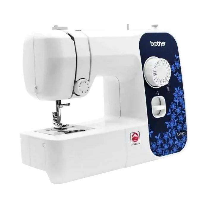 Швейная машина Brother LS-300 S