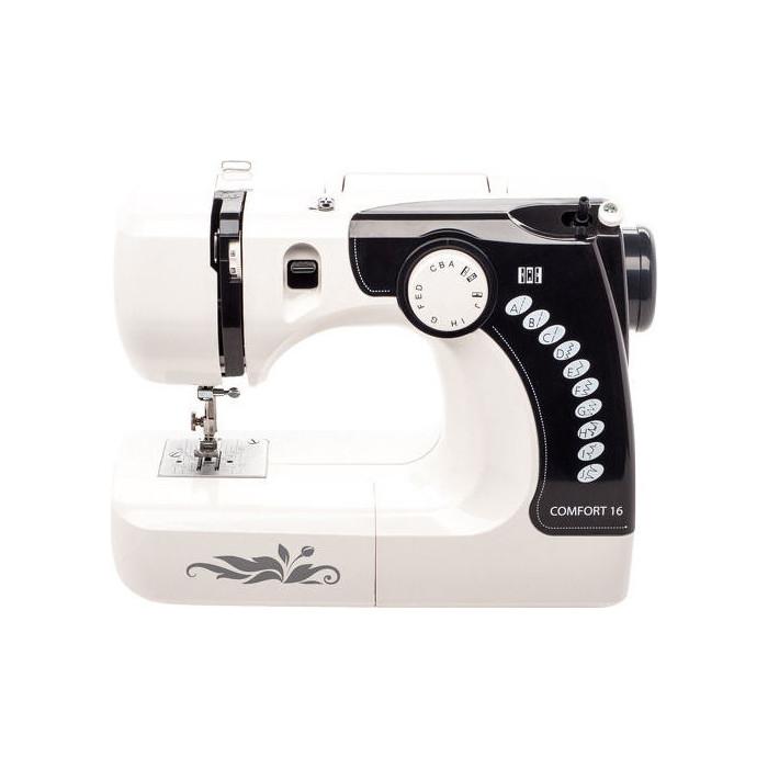 Швейная машина Comfort COMFORT 16 ботинки zenden comfort zenden comfort ze011awchsf6