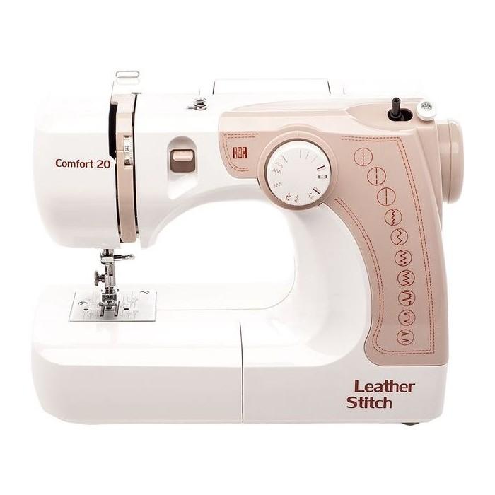 Швейная машина Comfort COMFORT 20 ботинки zenden comfort zenden comfort ze011awchsf6