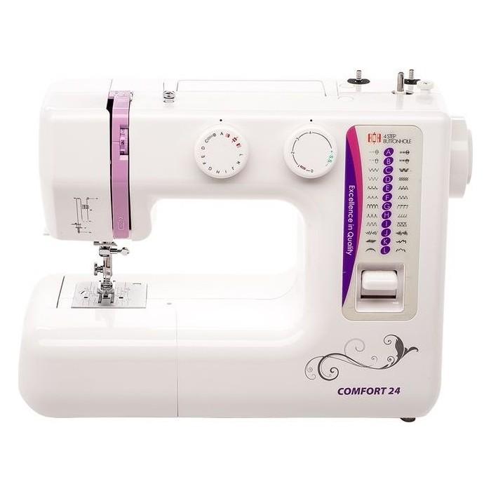 Швейная машина Comfort 24 швейная машина comfort 18 белый