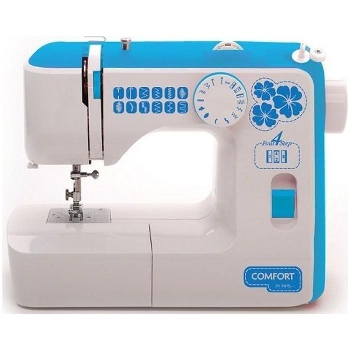 Швейная машина Comfort COMFORT 535 швейная машина comfort 12 белый