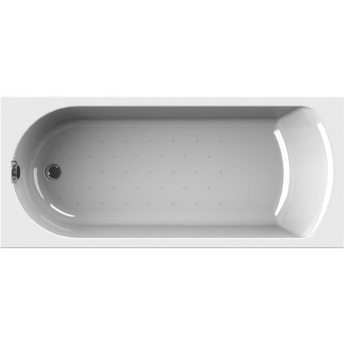 Акриловая ванна Radomir Vannesa Аврора 170x75 с каркасом (0-01-0-0-0-981)