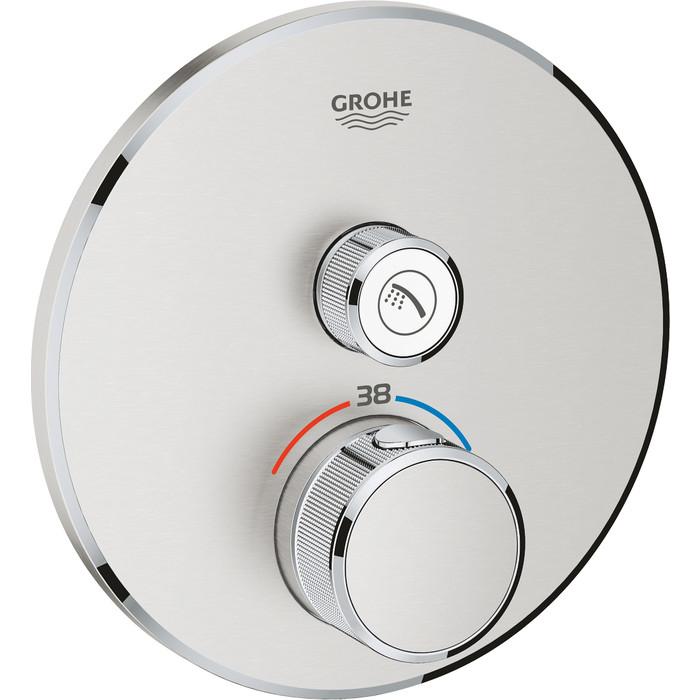Термостат для душа Grohe Grohtherm SmartControl накладная панель, 35600 (29118DC0)