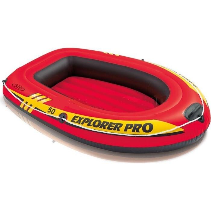 Надувная лодка Intex 58354 Explorer Pro 50