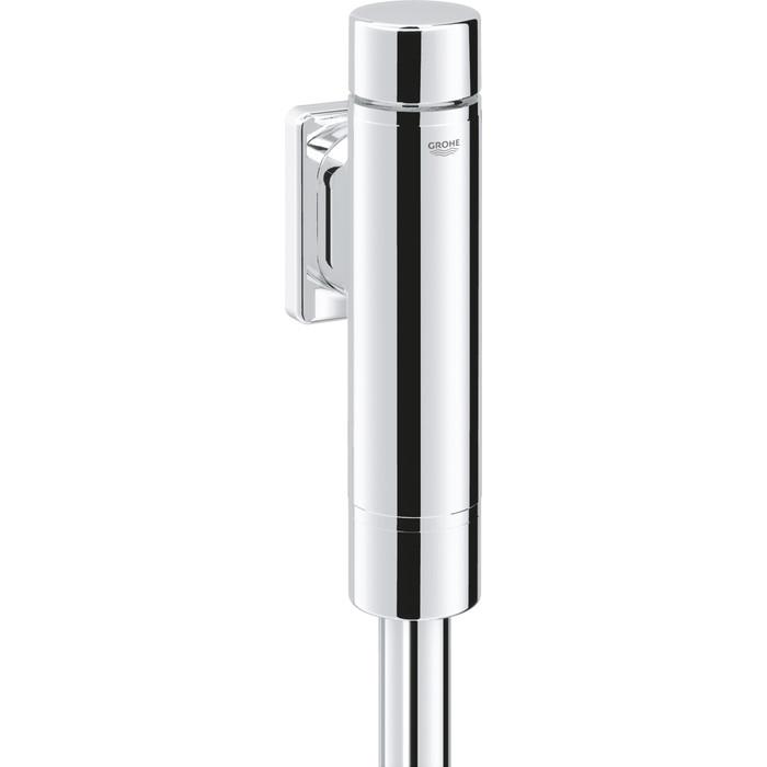 Смывное устройство Grohe Rondo для писсуара (37347000)