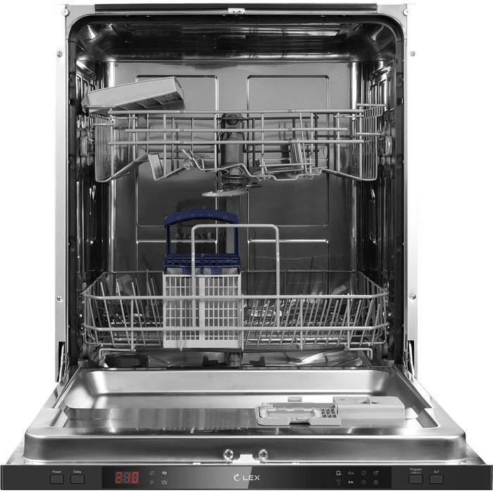 Встраиваемая посудомоечная машина Lex PM 6072