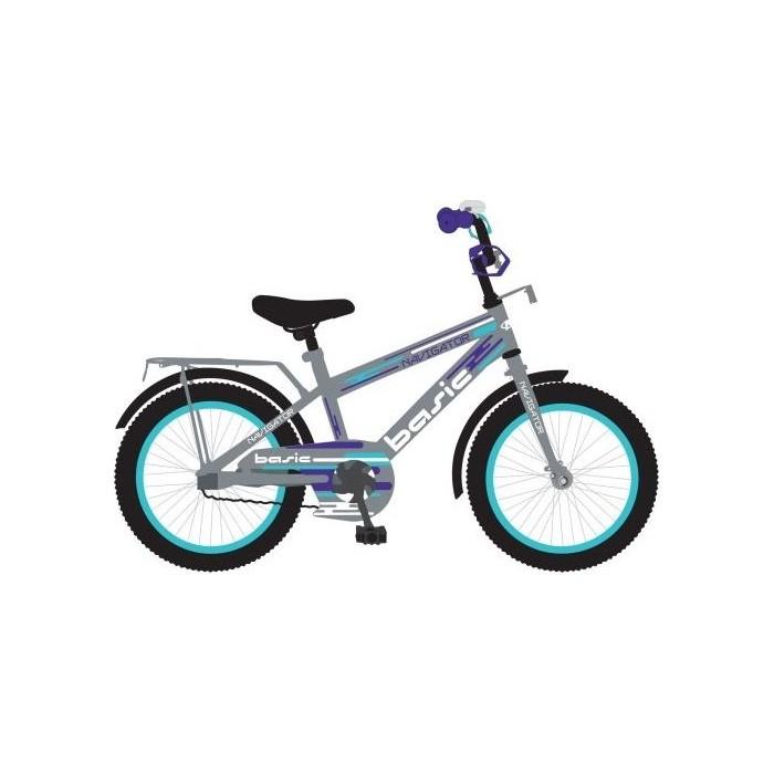 Велосипед 2-х колесный Navigator Basic ВН20214