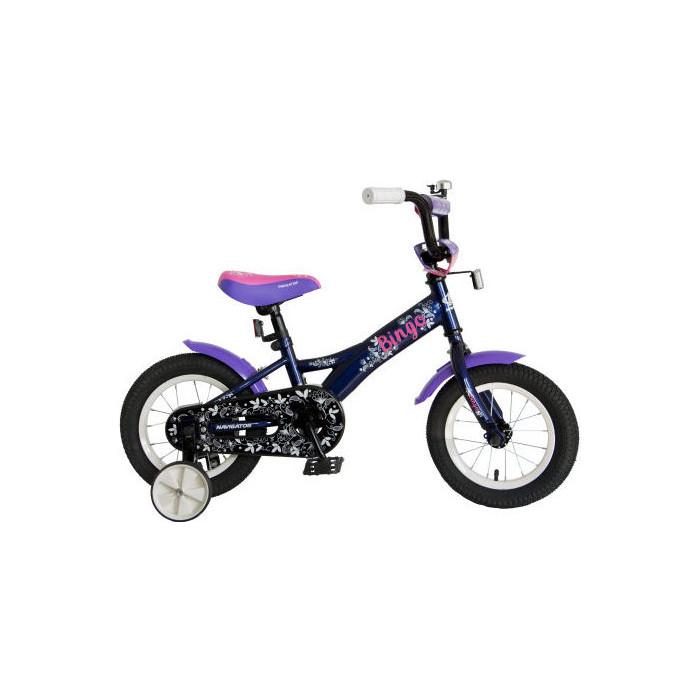 Велосипед 2-х колесный Navigator BINGO ВН12159