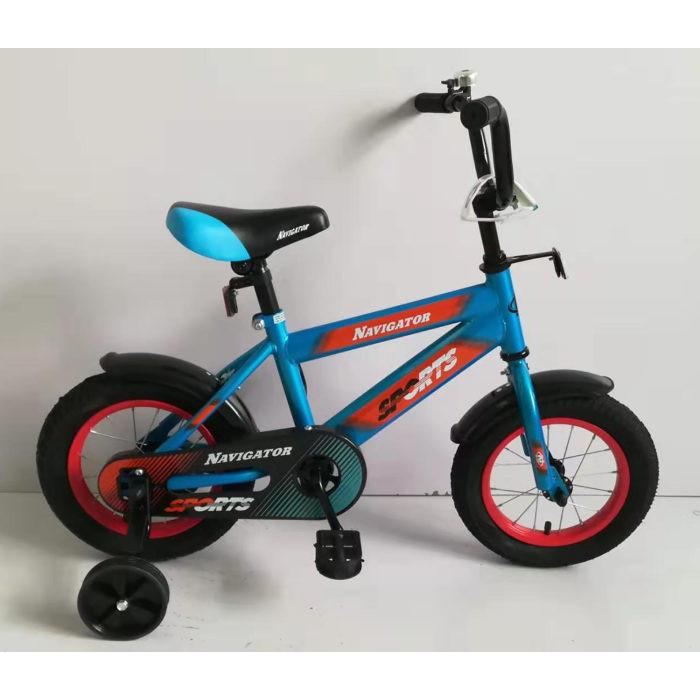 Велосипед 2-х колесный Navigator Sports ВН12181