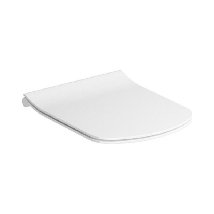 Сиденье для унитаза Ravak Classic Slim с микролифтом, тонкое (X01673)