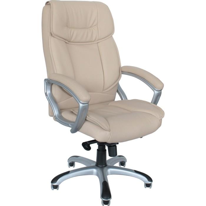 Кресло Стимул-групп CTK-XH-2002 RU MB beige/silver