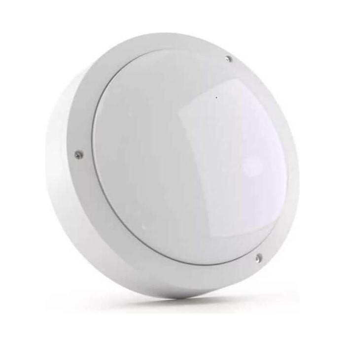Потолочный светодиодный светильник Uniel ULW-K15A 25W/5000K IP54 White