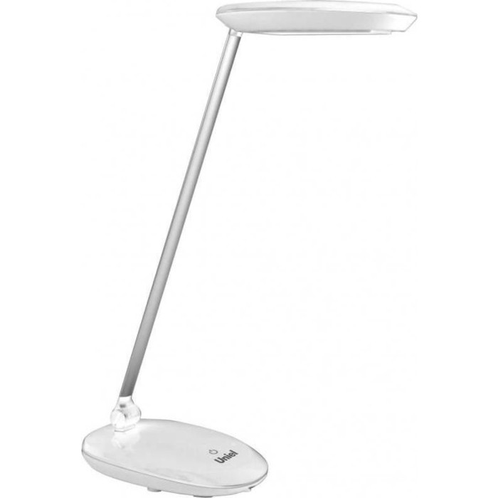 Настольная лампа Uniel TLD-531 White/LED/400Lm/4500K/Dimmer