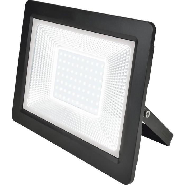 Прожектор светодиодный Uniel ULF-F19-70W/4000K IP65 175-250B BLACK