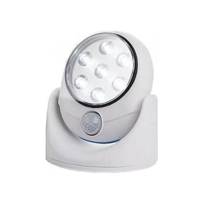 Уличный светодиодный светильник Uniel ULK-N21 Sensor White
