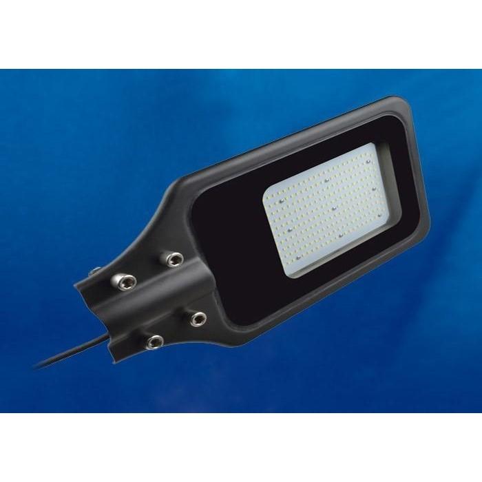 Уличный светодиодный светильник Uniel ULV-R23H-70W/4000K IP65 Black