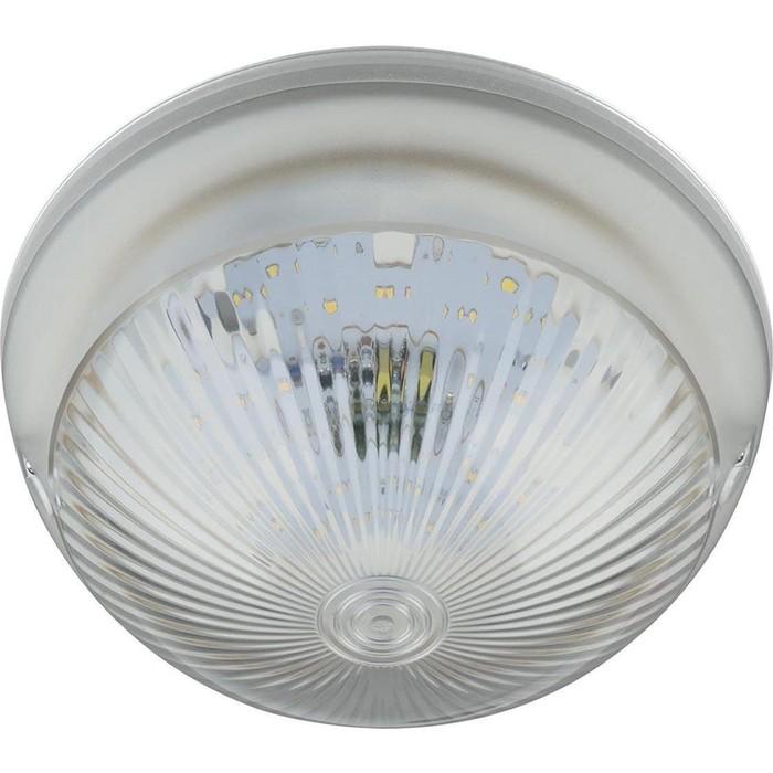 Уличный светодиодный светильник Uniel ULW-R05 12W/DW IP64 White