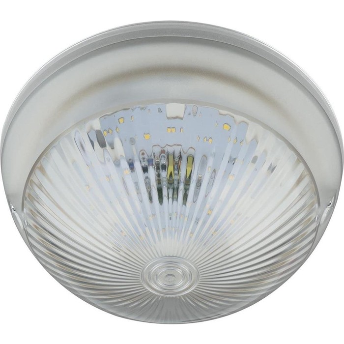 Уличный светодиодный светильник Uniel ULW-R05 8W/DW IP64 White светильник светодиодный накладной круг led volpe ulw q221 8w dw ip65