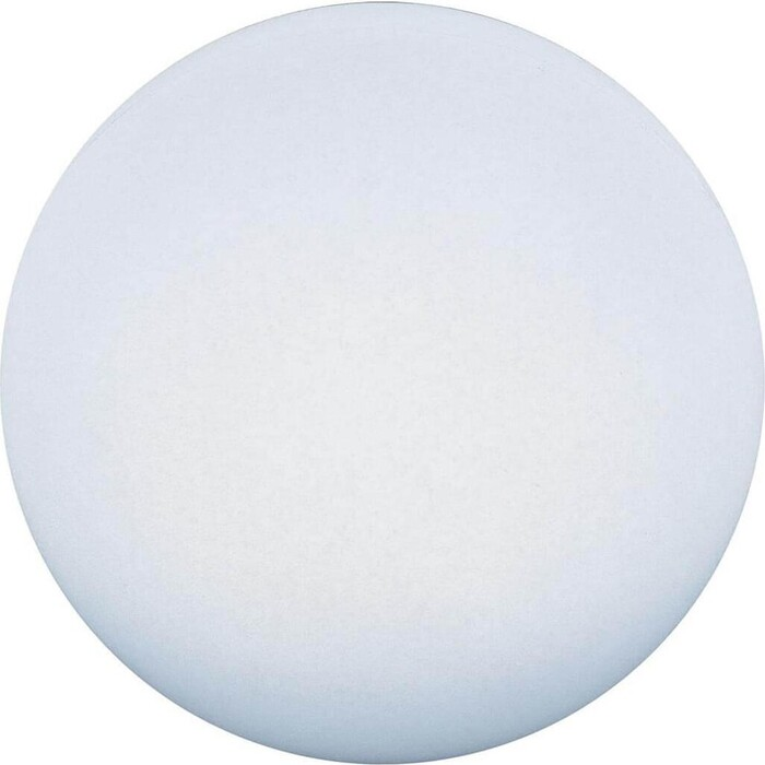 Уличный светодиодный светильник Uniel ULG-R001 030/RGB IP65 Ball