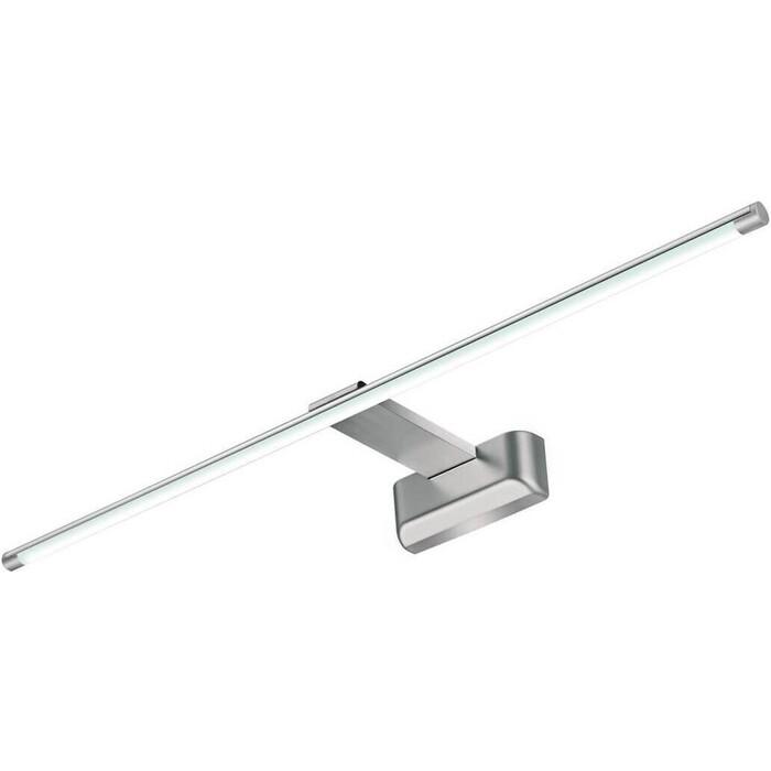 Подсветка для картин Uniel ULT-F32-9W/NW IP20 Silver