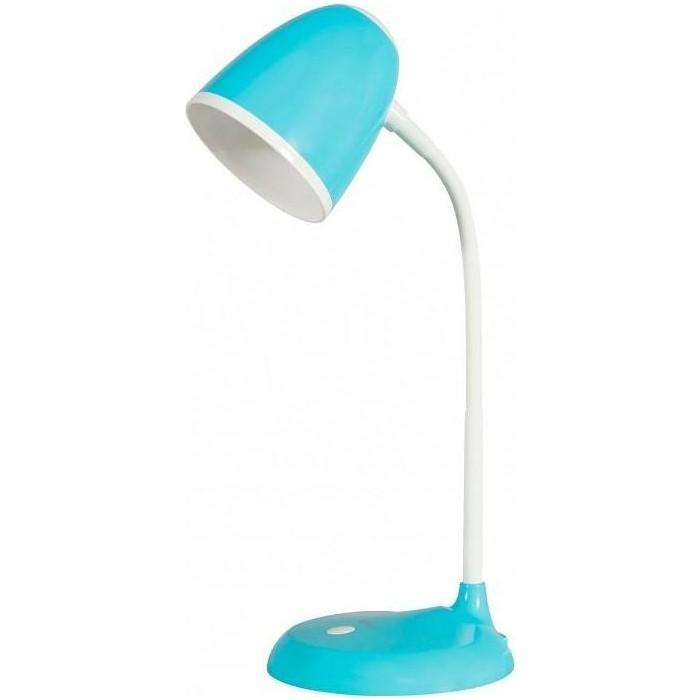 Настольная лампа Uniel TLI-228 Blue E27