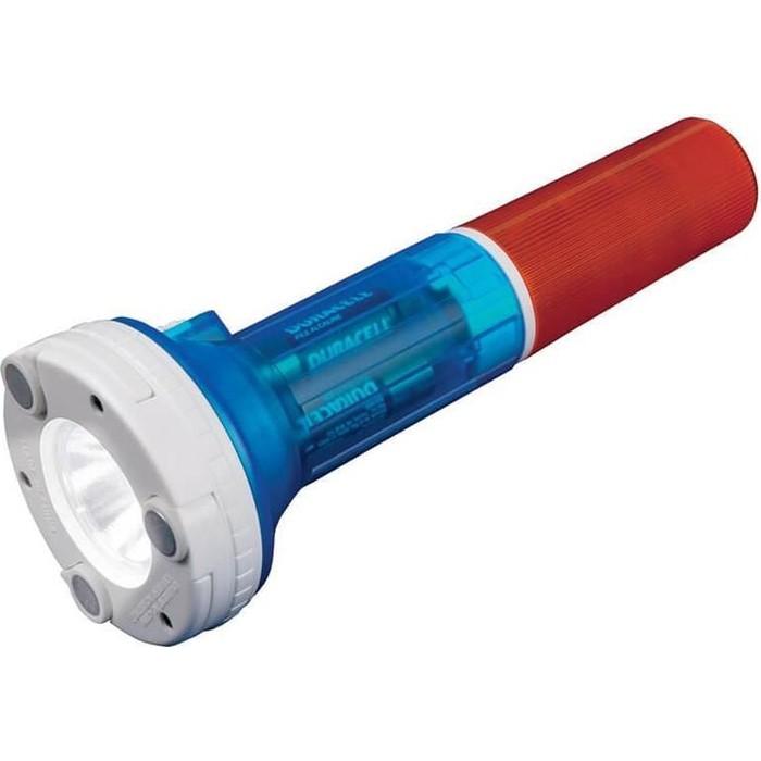 Автомобильный светодиодный фонарь Uniel P-AT031-BB Amber-Blue