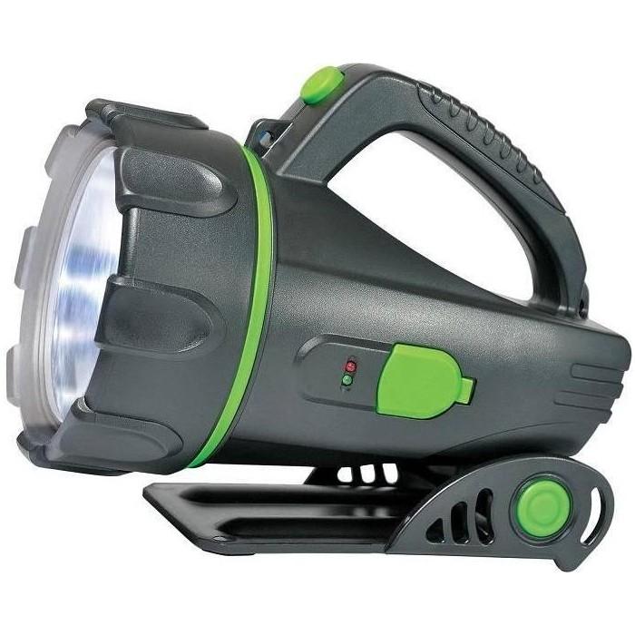 Фонарь-прожектор светодиодный Uniel S-SL011-BA Black