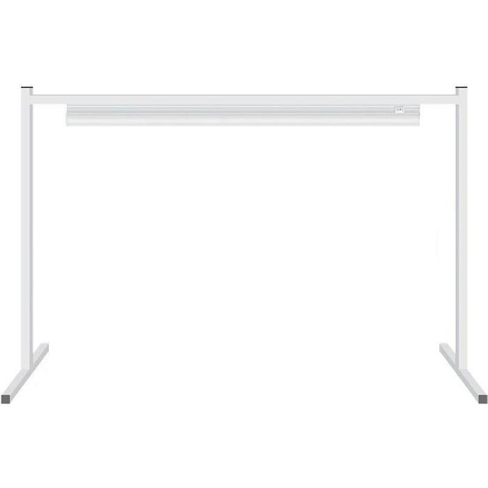 Подставка для светильника Uniel UFP-G03S White
