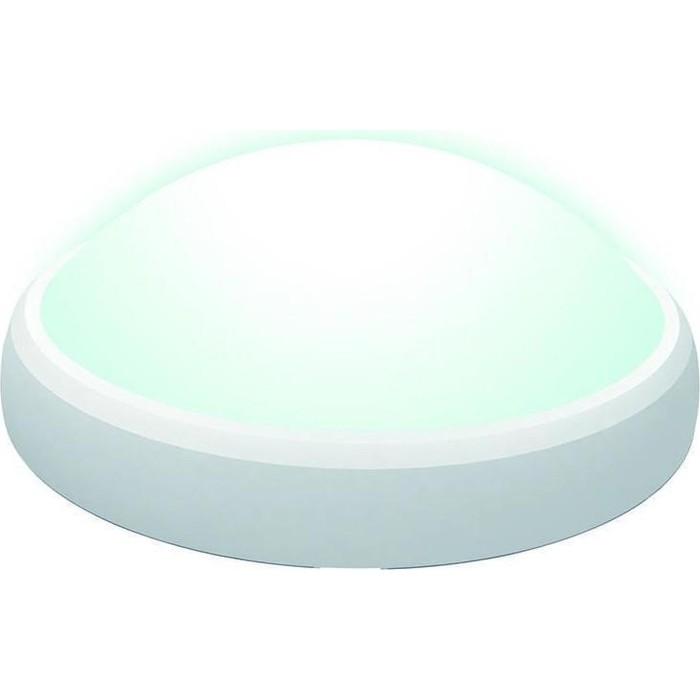 Пылевлагозащитный светодиодный светильник Uniel ULW-O04-12W/NW IP65 White