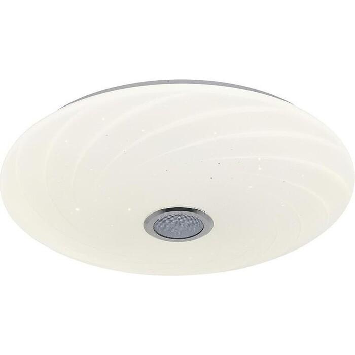 Потолочный светодиодный светильник Uniel ULI-B311 32W/NW/38 Ronda